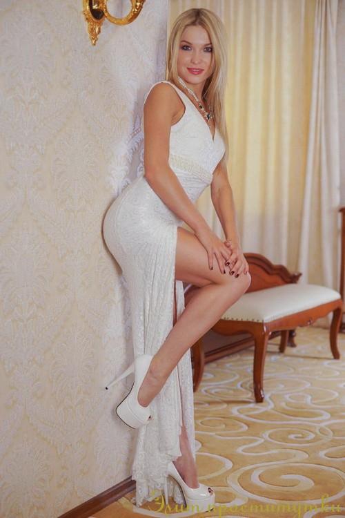 Вани, 25 лет: г Марево