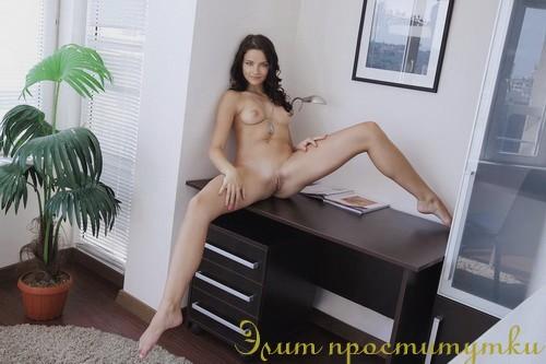 Онисья, 29 лет: непрофессиональный